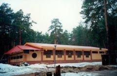 Строительство Ваджра-холла