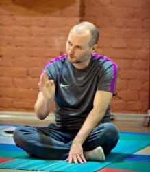 11-16 декабря: Практический ретрит по янтра-йоге с Кириллом Мироновым
