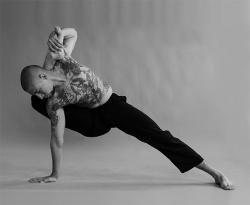 23-25 апреля: Буддийская медитация и практика хатха-йоги с Глебом Мазаевым